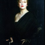 Portrait of Mrs. Cosma Hamilton, 1927
