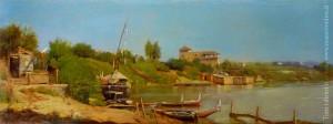 Paesaggio, 1892 Landscape, 1892