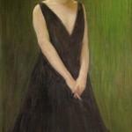 Ritratto di Soava Gallone, 1916