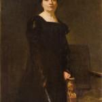 Mia madre, 1903